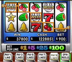 slot machine pc software